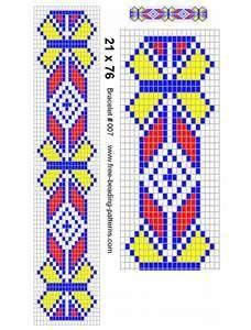 Free Loom Bead Patterns - Bing Images