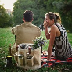 More picnics this summer