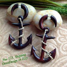 nautic anchor