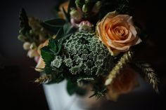 Bridal bouquet | Photography by http://www.claudiarosecarter.co.uk/