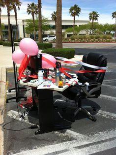 Best office birthday prank ever!