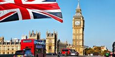 $799 -- London Fare Sale (R/T) incl. 2 Free Hotel Nights | Published 1/9/2013