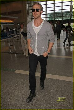 Ryan Gosling...