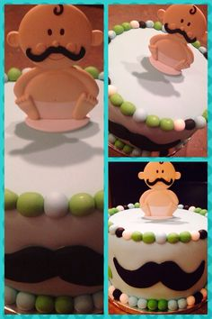 pinterest baby shower boys mustache baby showers and baby showers