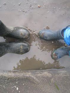 Muddy Boots Farm