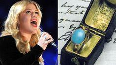 Kelly Clarkson's dre