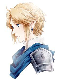 Link  by ruebird