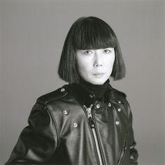 Rei Kawakubo, Founder and Fashion Designer @ Comme des Garçons