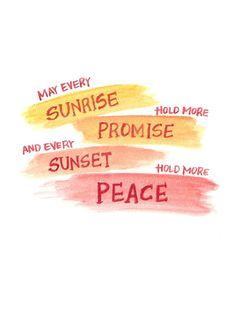 Peace  www.aspenyogamats.com