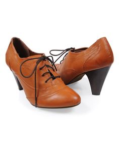leatherette oxford heels $25.80 forever 21