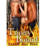 Trinity Bound (Redwood Pack) (Kindle Edition)By Carrie Ann Ryan