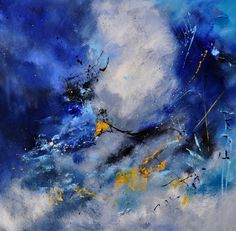 Abstract 771190 by Pol Ledent