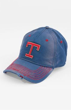 American Needle 'Texas Rangers' Baseball Cap available at #Nordstrom