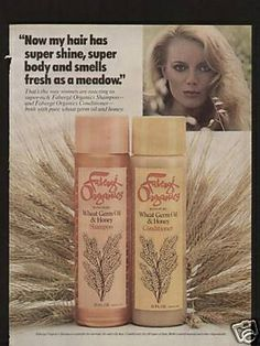 really miss this. I remember using this stuff at my old best friend Sandy's house in the 80s and then they re-did the bottles in the late 80's and poof it went...    SO remember this!