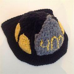 Ravelry: Firefighter Hat pattern by Hooking Stitch