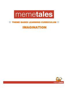 imagination-curriculum-memetales by memetales via Slideshare