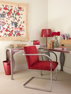 Sarah Richardson Design - Sarah's House 2 - Office