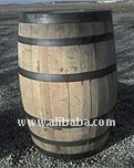 Type Pots  Place of Origin United States  Brand Name whiskey barrels  Material Wood  Wood Type Other  Finishing Other  Oak Barrels white oak  Payment & Shipping Terms:  Price: FOB USD $60~75 / Barrel  Get Latest Price  Minimum Order Quantity: 70 Barrel/Barrels  Port: miami