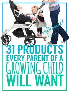 31 produtos que todos os pais de crianças pequenas vão querer