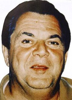 "Joseph ""Big Joey"" Massino, the head of the Bonanno crime family for 14 years, testified in court against mobster ""Vinny Gorgeous"" Basciano April 12, 2011."