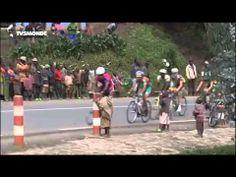Tour du Rwanda 2013 : Étape 4 - Musanze / Muhunga.