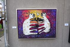 Art in the Park 2014