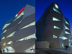 CULTURA: Exaltação da arquitectura portuguesa - MyGuide