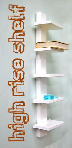 Lego display shelf idea