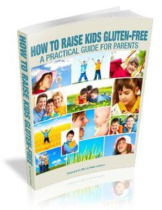 Gluten Free Foods List/For Kids    http://www.glutenfreepiecrustrecipe.org