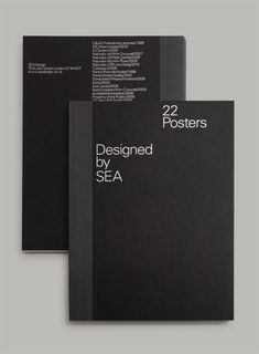 22 Posters by Sea Design | AisleOne