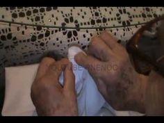 como poner y coser mangas
