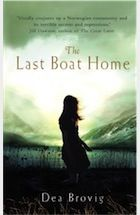 Dea Brøvig's top 10 Norwegian novels | Books | theguardian.com