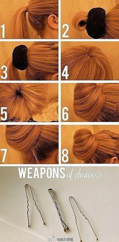 bun how to