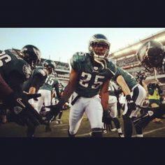 LeSean McCoy - Philadelphia Eagles