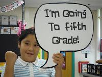 Fabulous in Fourth!: Persuasive Essay on the reasons I deserve to go to fifth grade