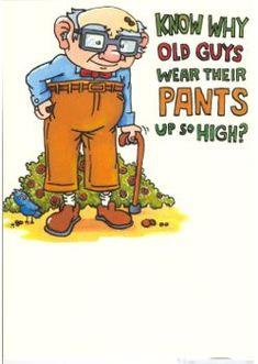 for senior citizens and boomers senior citizen humor aha jokes senior ...