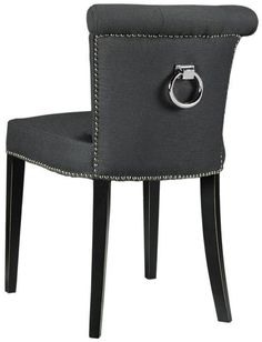 contestant number one for dining room chairs