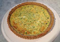 Gluten-Free, Paleo, Dairy-Free Quiche – Recipe. #glutenfree #paleo #recipe
