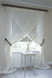 Curtain Headboard Ideas - Bing Images