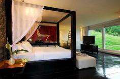 . design bedroom, bedroom decor, architectureinterior design, villa, dream, canopy beds, canopi bed, bedroom designs, bedroom canopi
