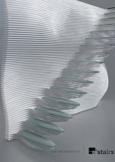 Layer Stairs - EeDesign