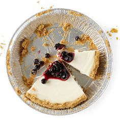 Slimmed-Down Pies and Tarts