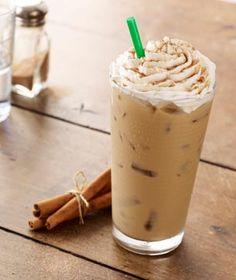 My poison: Starbucks Cinnamon Dolce Latte <3