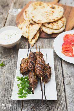 Lamb Kofte Recipe | FoodforMyFamily.com