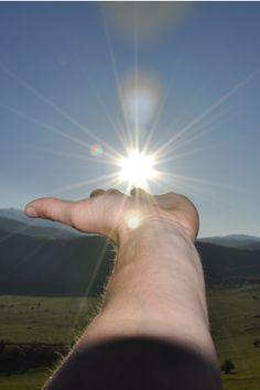 Spiritual Awakening power, inspir, light