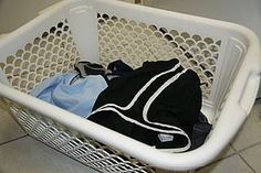 How to Wash Athletic Clothing!!