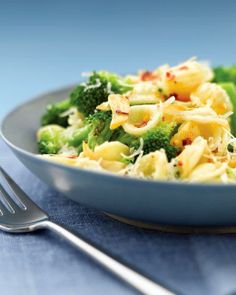 Spicy Orecchiette with Broccoli Recipe