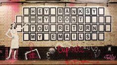Banksy Question