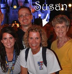 If you need a Disney Vacation planned to PERFECTION... this is your girl! Susan Pendleton, world's BEST Disney Vacation Planner EVER