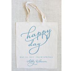 Cute welcome bag $5